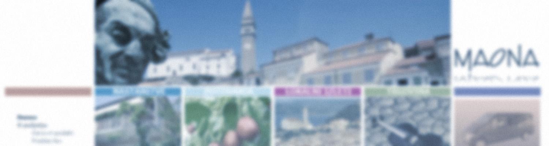 Turistična agencija Maona